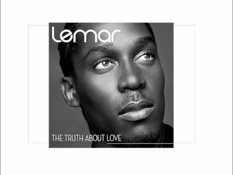 Lemar 'The Way Love Goes' CAHill Promo