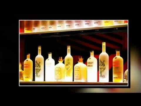 Led Liquor Cabinet Lighting Solutions From Armana
