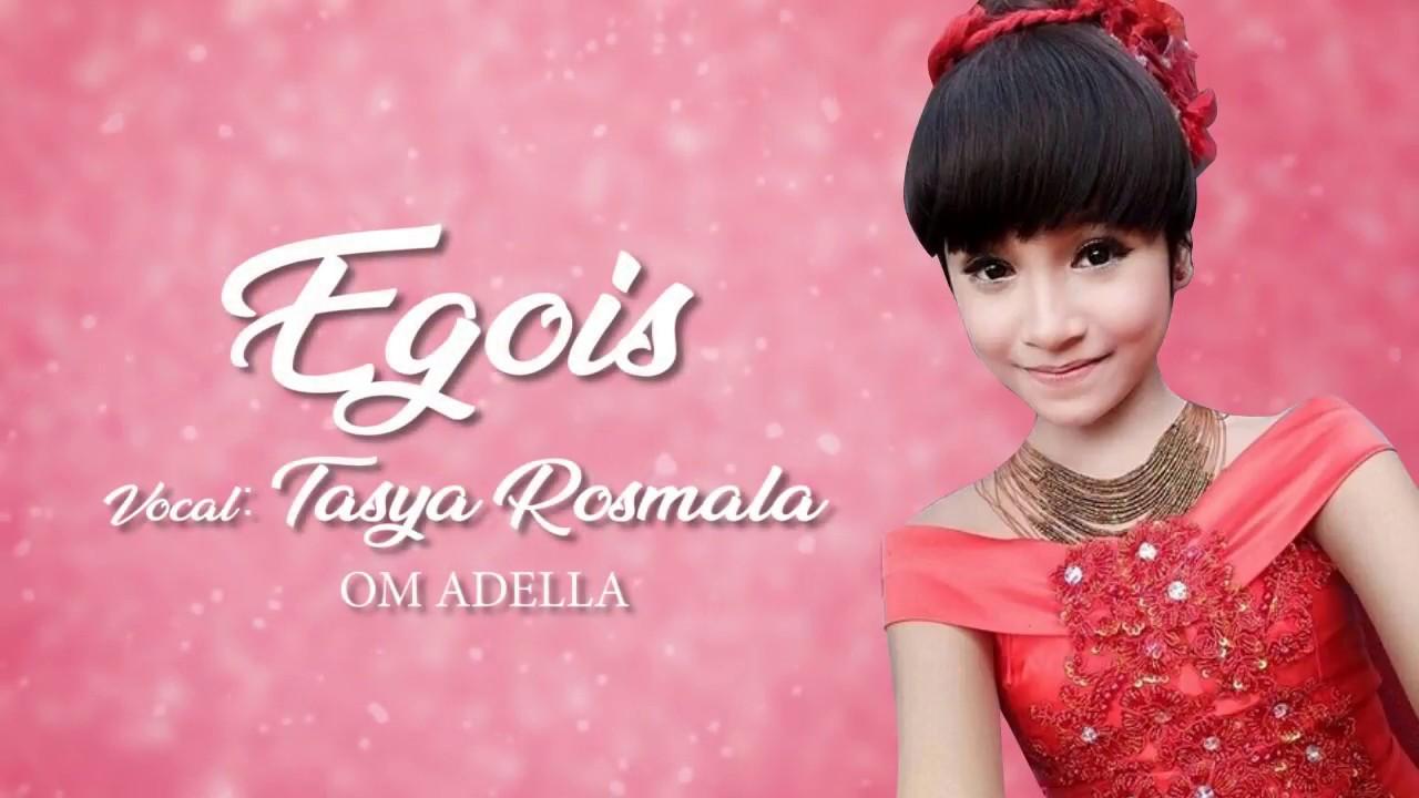 Egois Tasya Video With Lyric