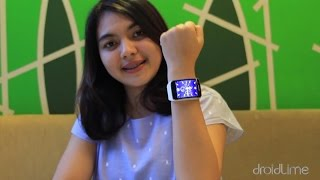 Samsung Gear S Review Indonesia