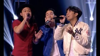 Simon Calls For A Sing Off | Six Chair Challenge | The X Factor UK 2017