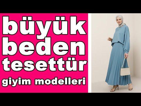 d3dd226c87bb4 2016 Büyük Beden Tesettür Giyim Modelleri - www.tesetturkatalog.com ...