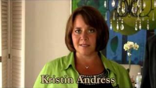Kristin Andress Raves about Bestseller Guru!