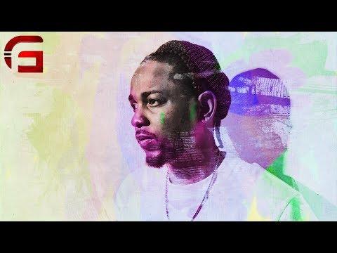 "Kendrick Lamar Type Beat 2019 ""Too Much Soul"" Funk Guitar Type Beat (Prod. DJKnickG)"