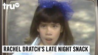 Rachel Dratch's Late Night Snack - Found Footage Festival: Four Reasons to Love America | truTV