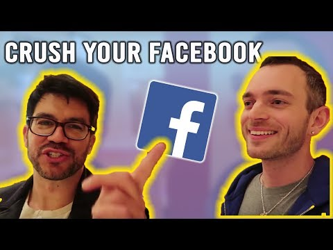 How To Dominate Facebook Fan Pages