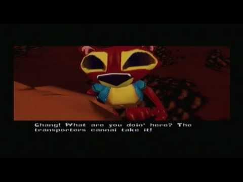 Fur Fighters - Saving Winnie and Mai