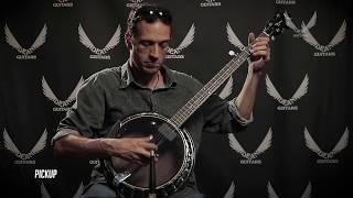 Dean Backwoods Pro 2 Banjo
