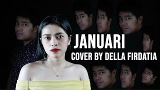 GLENN FREDLY - JANUARI COVER BY DELLA FIRDATIA