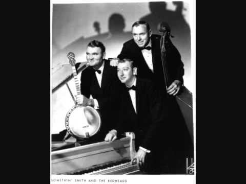 Somethin' Smith & The Redheads - At The Darktown Strutters' Ball