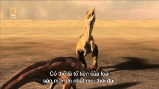 Dinosaurs Unearthed - Dino Death Trap