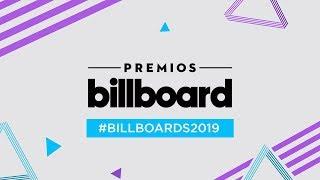 EN VIVO Anunciamos los finalistas de Premios Billboard 2019