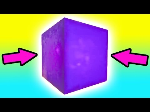The Cube Melted in Loot Lake! ⚠️ Fortnite Battle Royale PC Gameplay