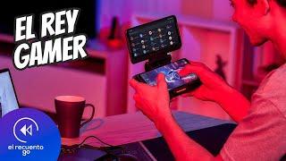 EL NUEVO REY GAMER: Asus ROG Phone 3 es oficial | El Recuento Go