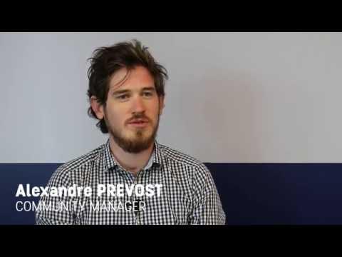 Témoignage d'Alexandre - Etudiant en Mastère à Digital Campus Toulouse