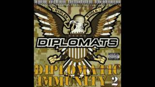 Play Crunk Muzik (feat. Jim Jones, Cam'ron & Juelz Santana)