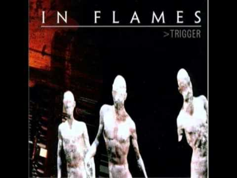 In Flames - Cloud Connected [Club Connected Remix] - Trigger [EP] (HQ)