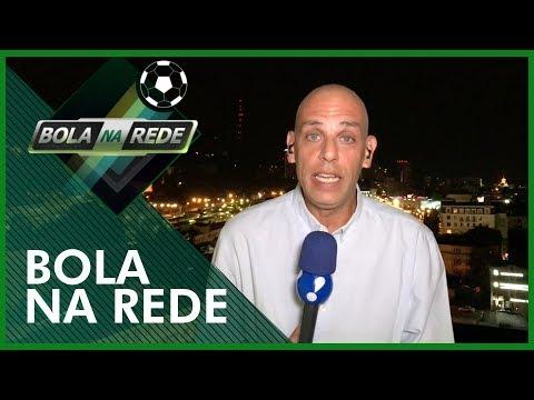 Bola Na Rede (21/06/18) | Completo