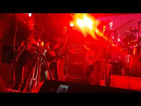 Bay Of Bangal - Opare (ওপারে) (Live at BUET) [29-03-2017]