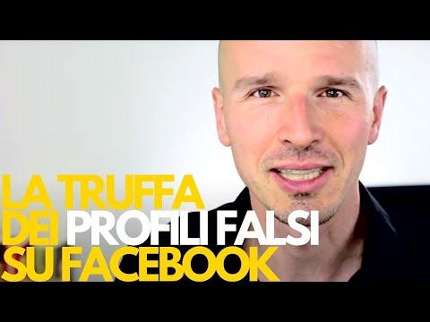 La Truffa dei Profili Falsi su Facebook: ecco come Funziona (prima parte)