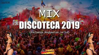 Mexclas 2019