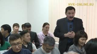 Методам обучения тренировки национальных видов спорта уделят в Якутии серьезное внимание