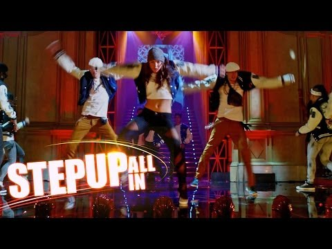 Step Up is listed (or ranked) 11 on the list The Best PG-13 Romance Movies