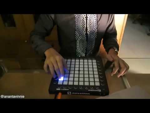 Opick x Alan Walker - Mushup Anantavinnie _ Remix