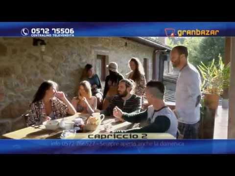 CAPRICCIO 2 autunno inverno 2015 (PARTE B) from YouTube · Duration:  2 minutes 9 seconds