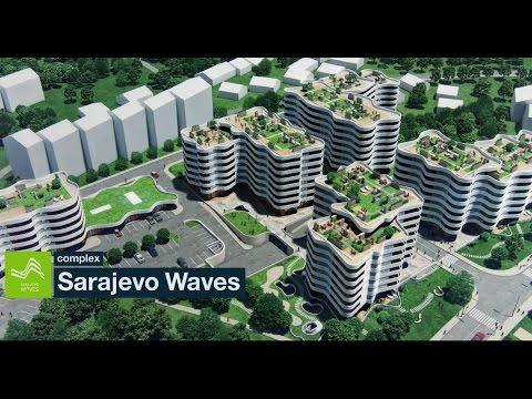 Sarajevo Waves