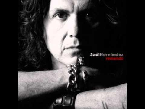 Saúl Hernández - Remando FULL ALBUM