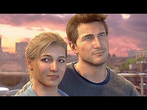 Uncharted 4 Ending + Final Boss