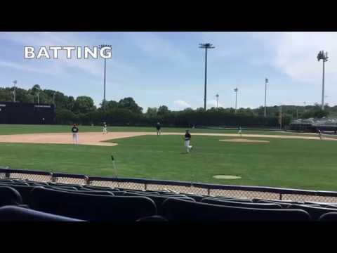 Joe Palmo - Yale Camp 2016