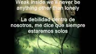 Tiesto - Somewhere Inside of Me Subtitulado