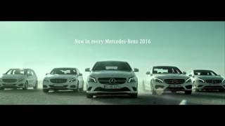 Mercedes - Новый друг сына [КАННСКИЕ ЛЬВЫ 2016](НА РУССКОМ)