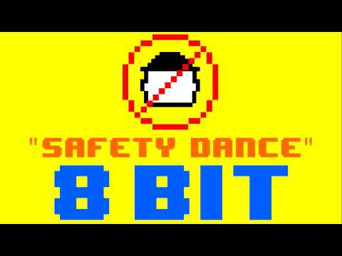 Safety Dance 8 Bit Remix  Version Tribute to Men Without Hats  8 Bit Universe