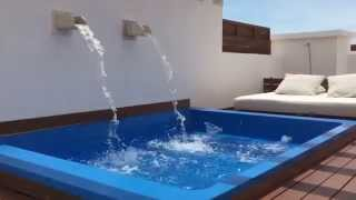 Excellence Playa Mujeres - Rooftop Terrace Suite