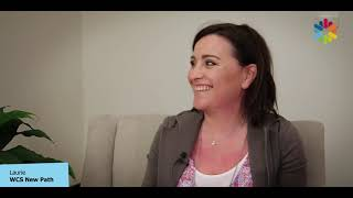 MHM Video: Woden Community Services - program discussion with Lorinda Slatter