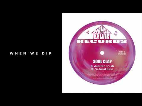 Premiere: Soul Clap - Jupiter Crush [House Of EFunk] - YouTube