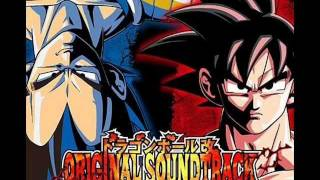 Dragon Ball Kai OST I-The Braveheart The Strong