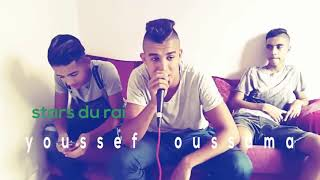 Cheb ouSsaMa eT cheb youSseF ___BeGhiTeQ aMour