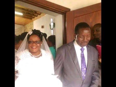 Whose Wedding Is it Anyway as Joice Mujuru Denies Getting Married?