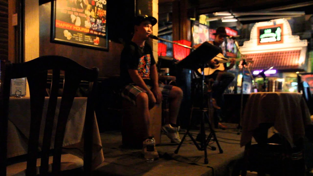 Самара рестораны с живой музыкой