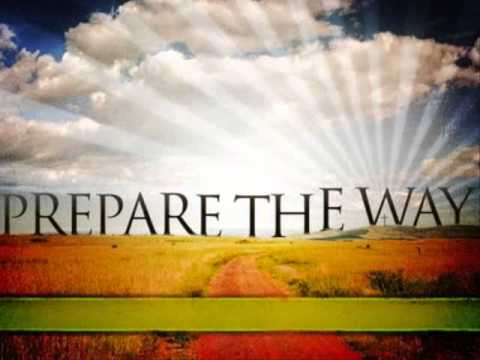 Image result for Pic of Prepare The Way