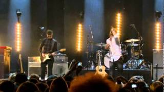 James Morrison - Right by your side (live@ Itunes Festival 30-07-2011)