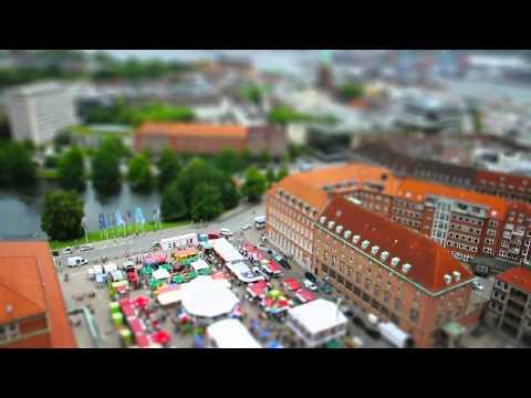 Smalltown Kiel
