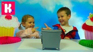 Свитс ЧЕЛЛЕНДЖ от Кати и Макса девочки против мальчиков Квест на машинах  SWEETS Challenge