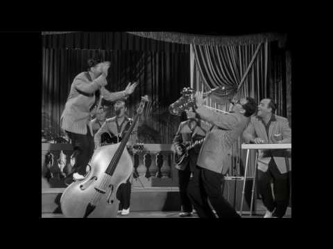 Bill Haley And His COMETS - High Definition