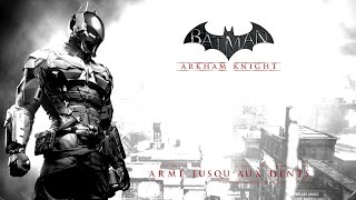Batman Arkham Knight - Choice of Weapons Trophy Guide | Trophée Armé jusqu