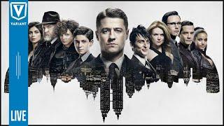 Gotham Finale & Jonboy Giveaway Winners!